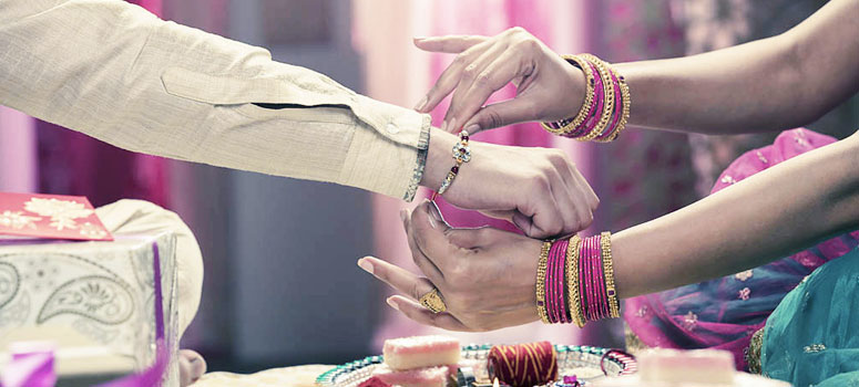 When is Raksha Bandhan 2019