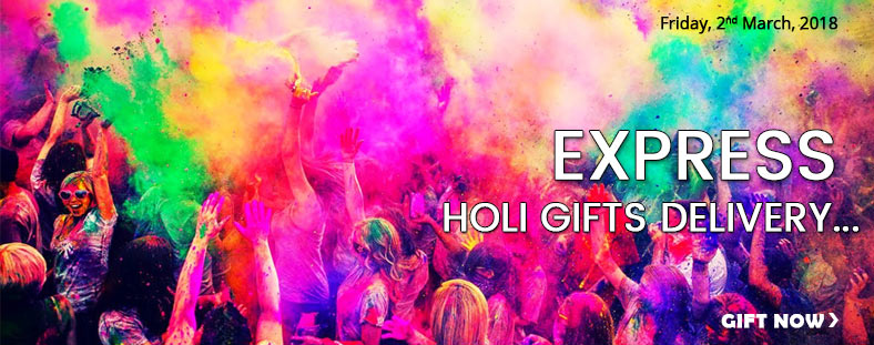 Holi Celebration Gift Items