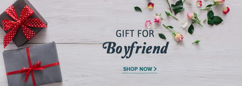 Gifts for Boyfriend