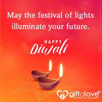Diwali Greeting Cards for friends